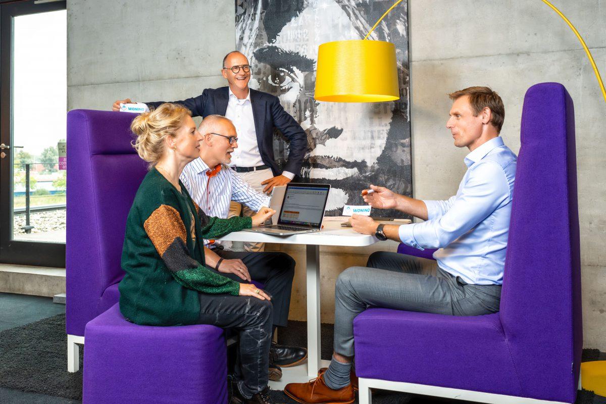 06-09-2019: Bedrijfsreportage: Woninq: Utrecht